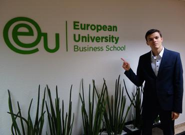 Отзыв EU Business School, Montreux campus