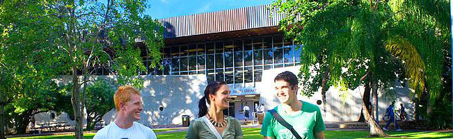 James Cook University, Brisbane