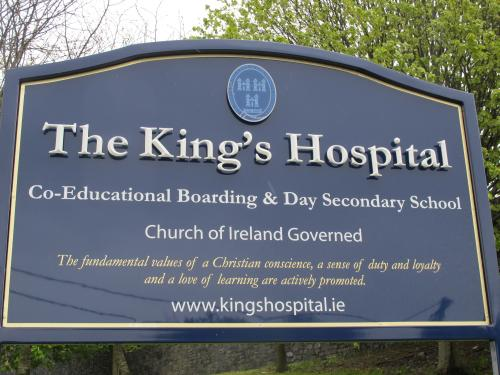 Kings Hospital School