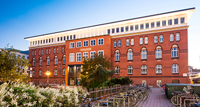 The University of Applied Sciences Europe