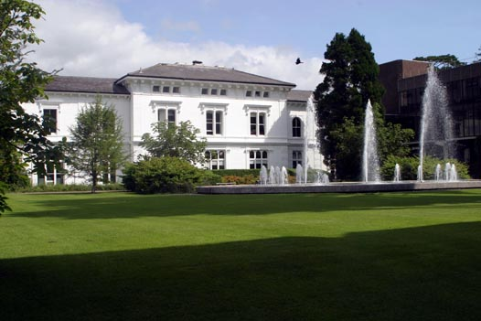 University of Limerick Language Centre