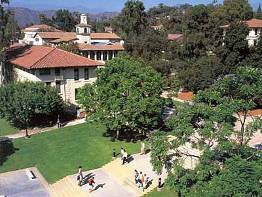 Occidental College, Los Angeles - курсы для детей