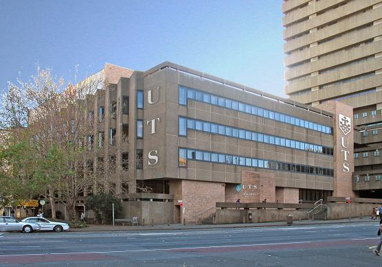 University of Technology, Sydney (UTS)