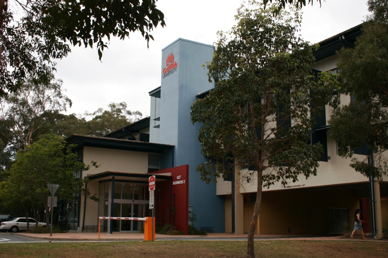 Griffith University, Gold Coast